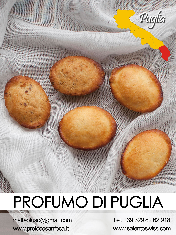 Profumo di Puglia